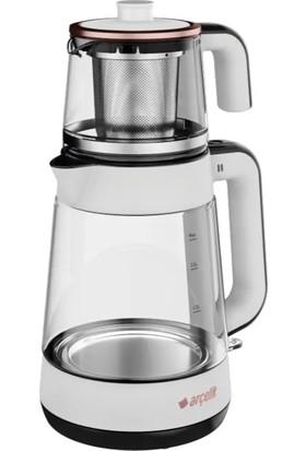 Arçelik CM 6964 Resital Çay Makinesi - Beyaz
