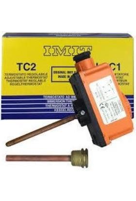 İmit 542441 Tc2 Kazan Termostatları 40-210°C, Kazan Termostatı