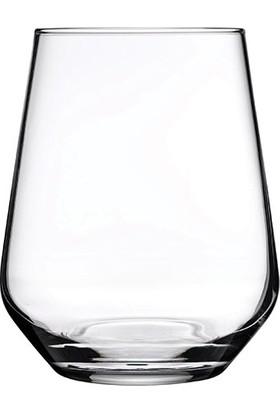Paşabahçe V-Block Allegra 6'lı Su Bardağı P41536