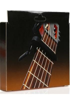 Nemesis Fc-75 Gitar, Saz Kelepçesi Kapo