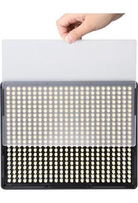 Aputure Amaran AL-528S LED Işık
