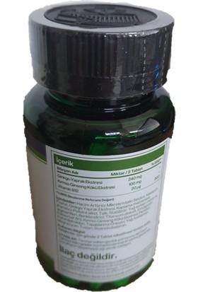 Multimed Ginkgo Biloba 60 Tablet