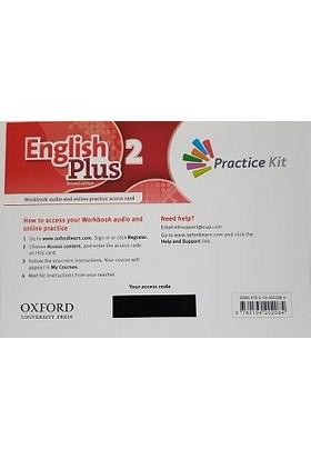 English Plus 2 - Student's Book +Workbook + Practice Kit