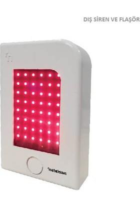 Netelsan Hırsız Alarm Sistem Paketi