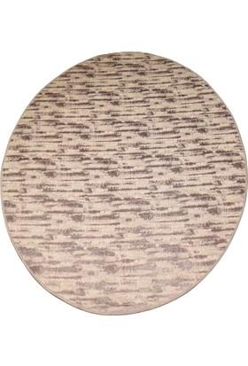 Deccor Evım Jakarlı Dokuma 140X200 Oval Özel Kupon Ihracat Decoratif Pamuklu Jakarlı Dokuma Halı Kilim