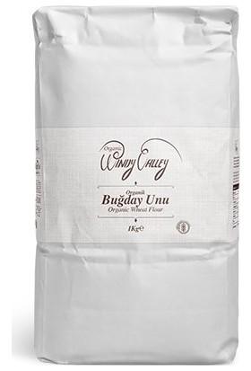 Organic Windy Valley Organik Beyaz Un 1 kg