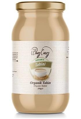 Organic Windy Valley Organik Tahin 320 gr
