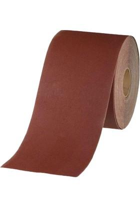 Bant Rulo Zımpara Ahşap Metal Zımparası 120 Kum-0,5 Metre