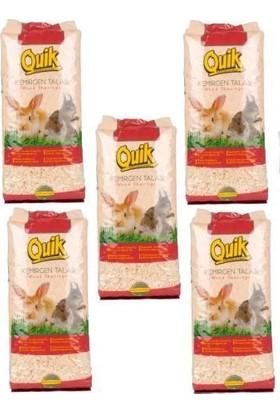 Quik Kemirgen Tavşan Talaşı 15 L (5 Adet)