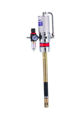 Mitacan MTGP50 : 1havalı Gres Pompası
