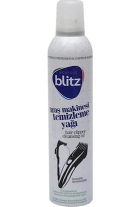 Blitz Traş Makinesi Temizleme Yağı 300 ml
