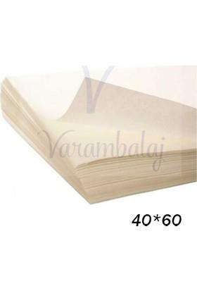 Petek 3. Hamur Paketleme Ambalaj Kağıdı 40*60 cm 1 kg