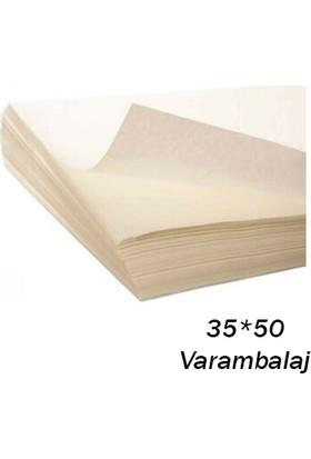 Petek 3. Hamur Paketleme Ambalaj Kağıdı 35*50 cm 1 kg