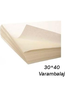 Petek 3. Hamur Paketleme Ambalaj Kağıdı 30 x 40 cm 5 kg
