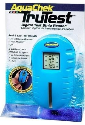 AQUACHECK Havuz Suyu Dijital Aqua Chek Trutest® Dijital Test Cihazı