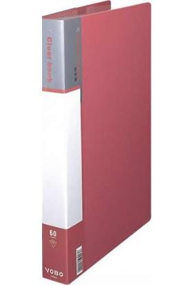 Yobo C2010 Silver Line Serisi Sunum Dosyası 60'lı