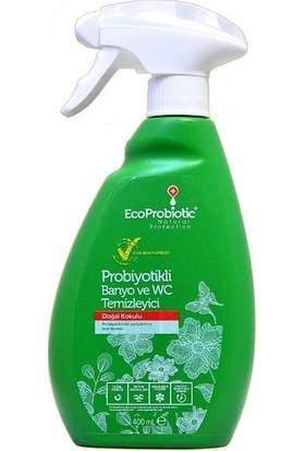 Ecoprobiotic Probiyotikli Banyo ve Wc Temizleyici 400 ml