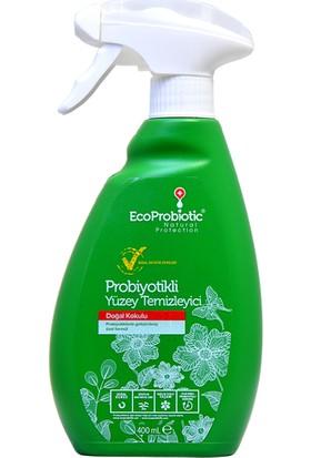 Ecoprobiotic Probiyotikli Yüzey Temizleyici 400 ml