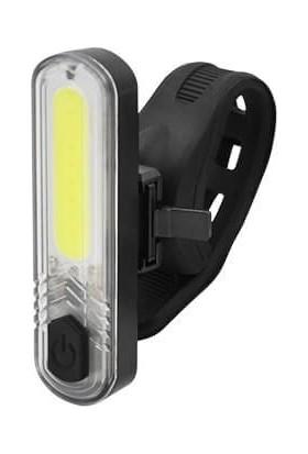 Karışık Zozo - Ön Far 8 Modlu 60 Lümen - USB Şarj Edilebilir