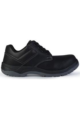 Beta Force Kompozit Burunlu Kaynakçı Iş Ayakkabısı - Gri
