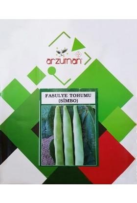 Arzuman Simbo Fasulye Tohumu 500 gr