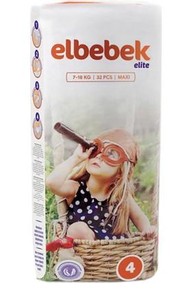 Elbebek Elite Maxi 7-18 kg 32LI