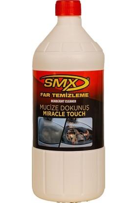Smx Far Temizleme Sıvısı 1 lt