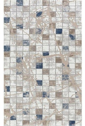 Efsane Halı 150X233 Prizma Koleksiyonu PR027-065