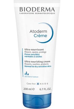 Bioderma Atoderm Cream 200 ml