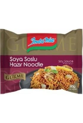 Indomie Gurme Serisi Soya Soslu 5 'li x 80 gr