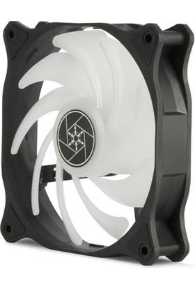 SilverStone Air Blazer 120R ARGB LED 12cm Fan (SST-AB120R-ARGB)