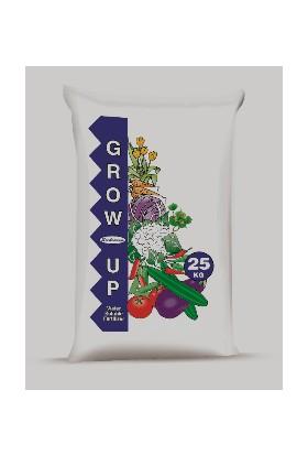 Ekin Tarım Gübre Ithal Hollanda Grow Up 15.30.15 + Me 25 kg