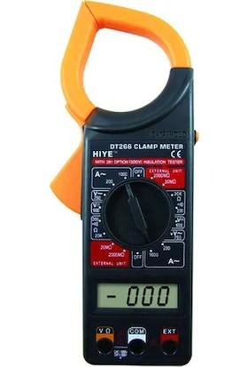 Hıye Dt 266 Pensampermetre