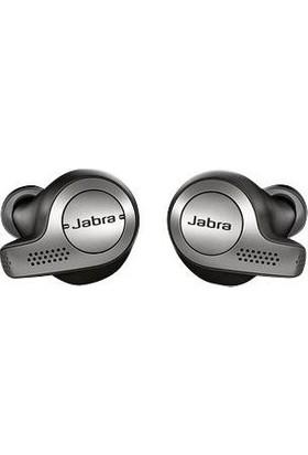 Jabra Elite 65t Bluetooth Kulaklık Jabra (Black Box) - Titanium Siyah