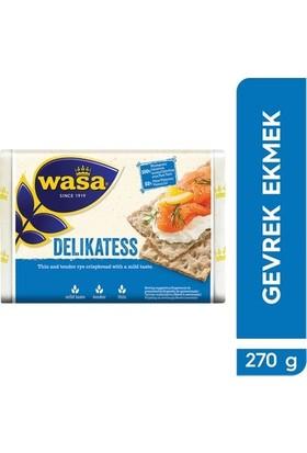Wasa Delikatess Gevrek Ekmek 270 gr