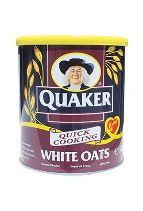 quaker Yulaf Ezmesi (White Oats) 500 gr
