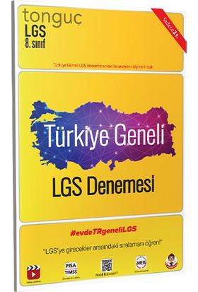 Tonguç Akademi LGS Türkiye Denemesi