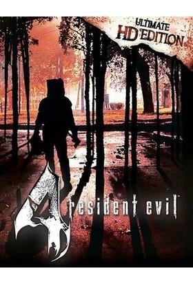 Resident Evil 4 - Ultimate Hd Edition PC Dijital Oyun