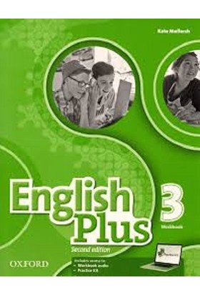 Oxford University Press English Plus 3 - Workbook With Access To Practice Kit