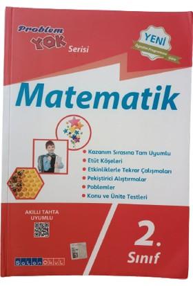 Köşebilgi Yayınları 2. Sınıf Tüm Dersler - Salan Yayınları 2. Sınıf