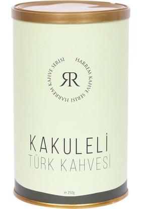 Harrem Kakuleli Türk Kahvesi 250 gr