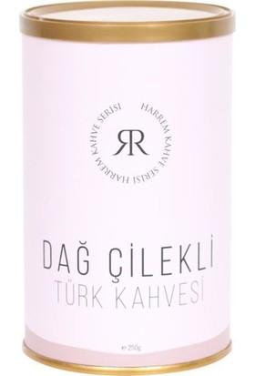 Harrem Dağ Çilekli Türk Kahvesi 250 gr