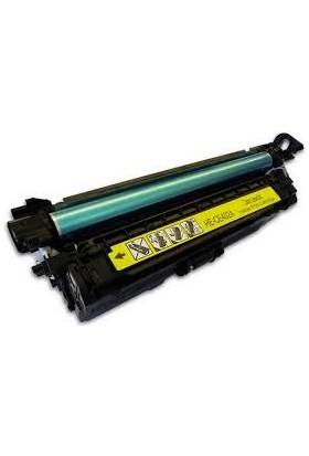 Ofispc Hp CE262A Sarı Muadil Toner CP4025-4525