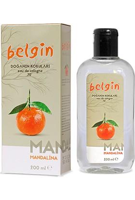 Belgin Doğanın Kokuları Mandalina Kolonyası 200 ml