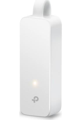 Tp-Link UE300C 10-100-1000 Mbps 3.0 USB Type-C Ethernet Çevirici