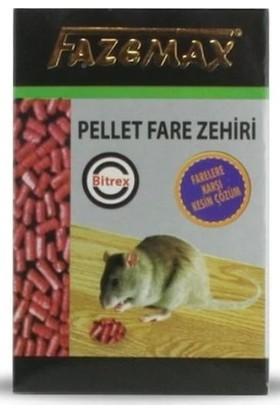 Fazemax Fazemax Pellet Fare 100 G