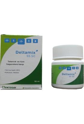 Entosav Deltamix 55 Sc (50ml) Tüm Haşerelere Karşı