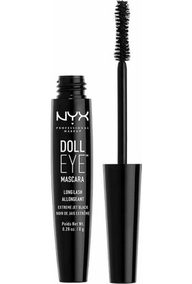 Nyx Doll Eye Mascara Long Lash
