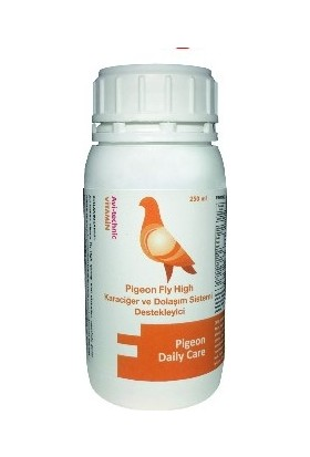 Avitechnic Pigeon Fly High 250 ml