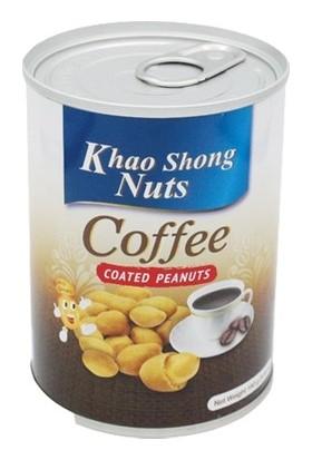 Khao Shong Yer Fıstığı Kahve Kaplı 160 gr